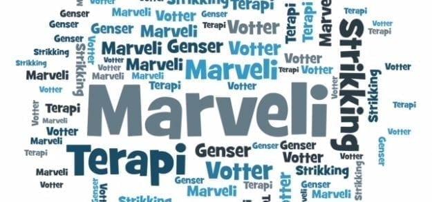 Marveli Strikk