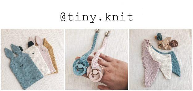 tiny.knit