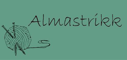 Almastrikk