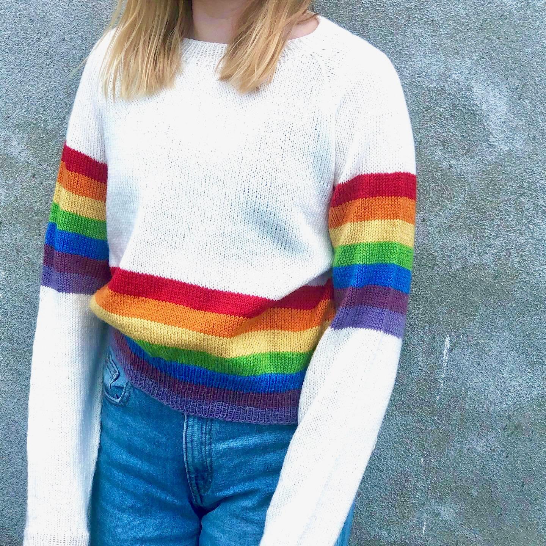 alt for norge genser