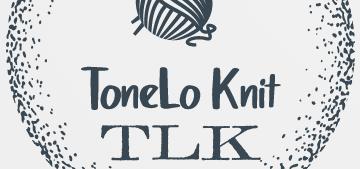 ToneLo Knit - Tone Loeng